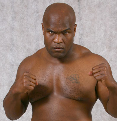 "Gary ""Big Daddy"" Goodridge"