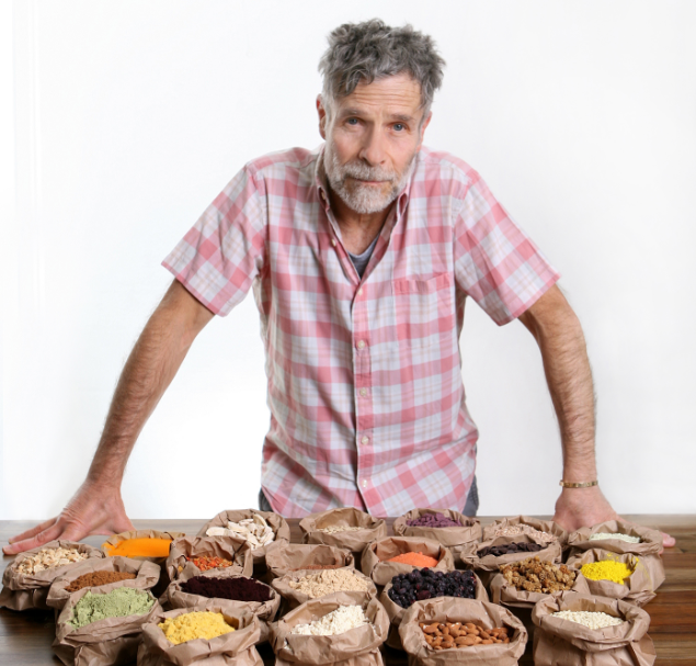 Ori Hofmekler – The Warriors Diet Author Speaks