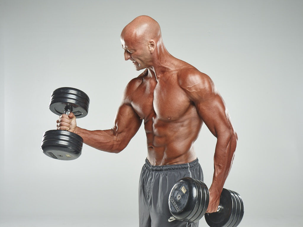Top 5 Keys to Get Shredded and Keep Your Gains