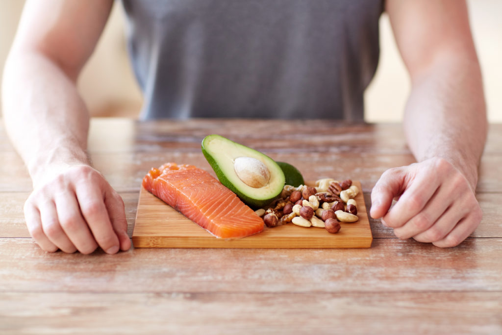 Does Nutrition Matter When You're Injured?