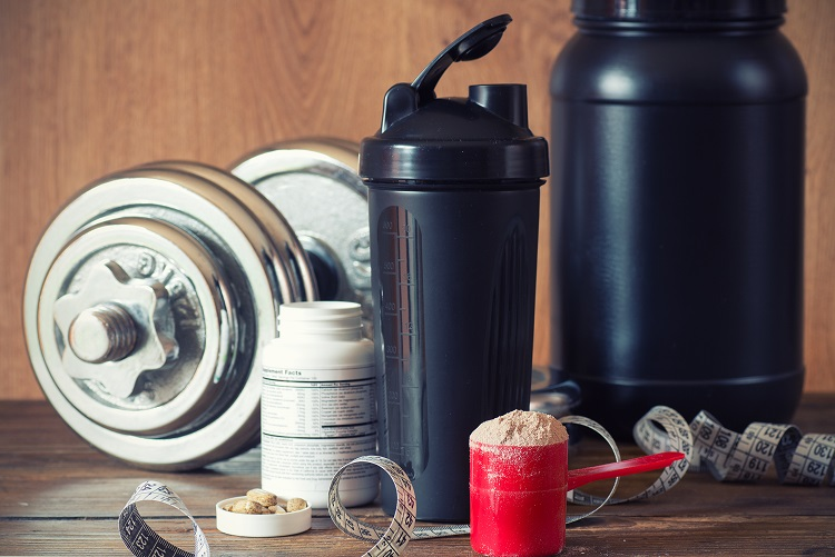 6 Supplements Older Athletes Should Know About