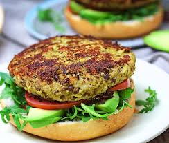 The Scoop On Veggie Burgers
