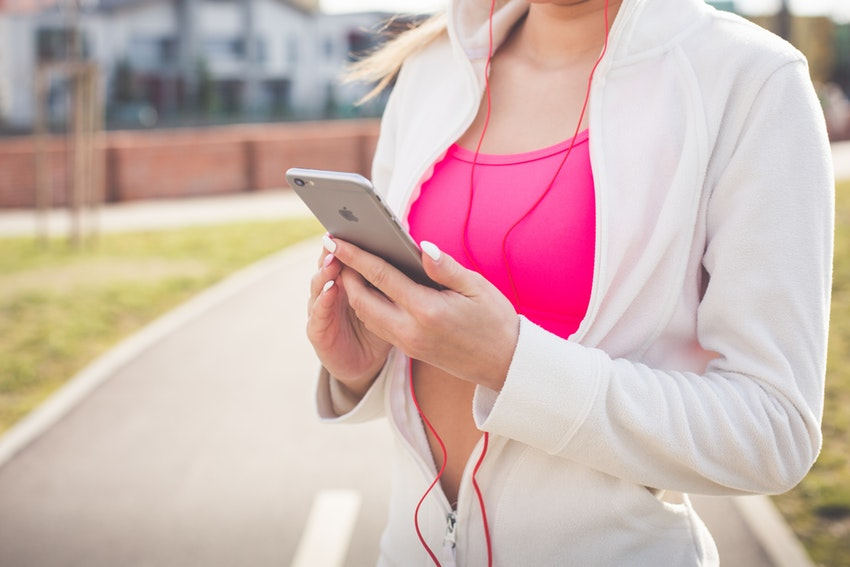 Workout-Music-Apps