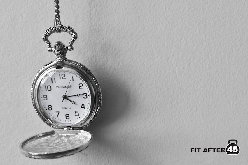 4 Key Benefits Of Time Under Tension Training
