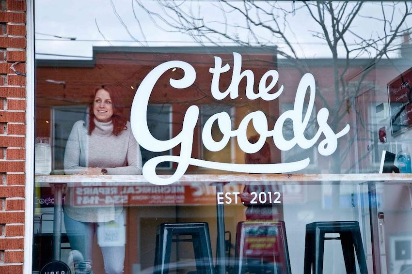 Lisa Labute – The Goods