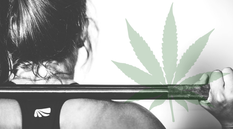 Cannabis and Exercise: The Good, The Bad and The Ugly