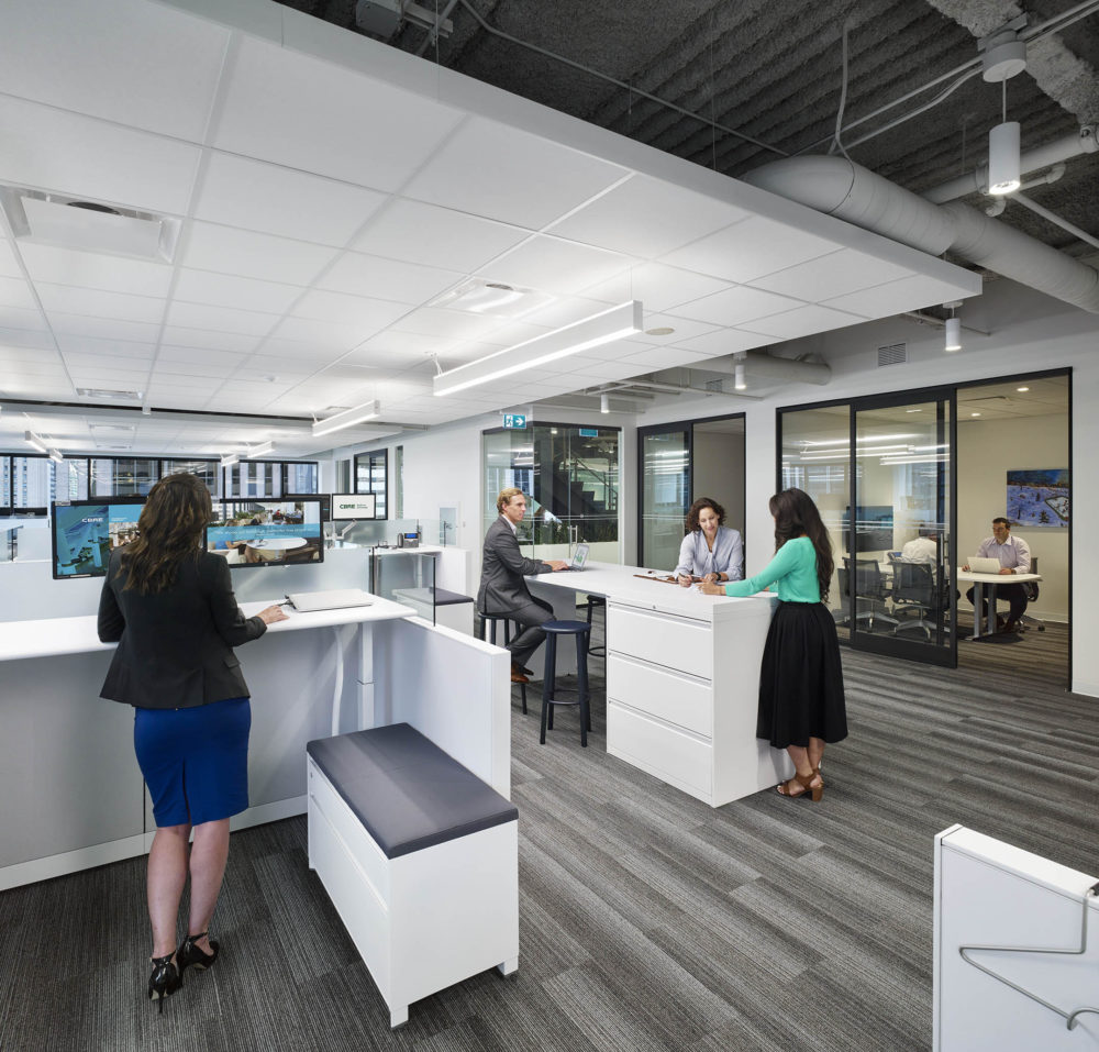 Why Creating a Healthy Workplace Makes Financial Sense