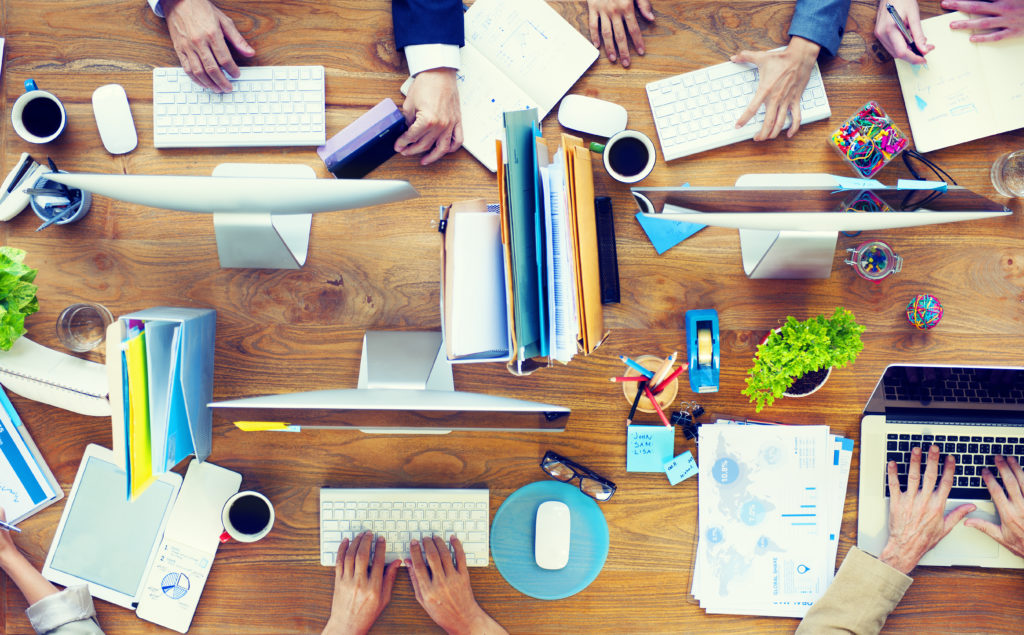 10 Ways To Make Your Office Space Healthier