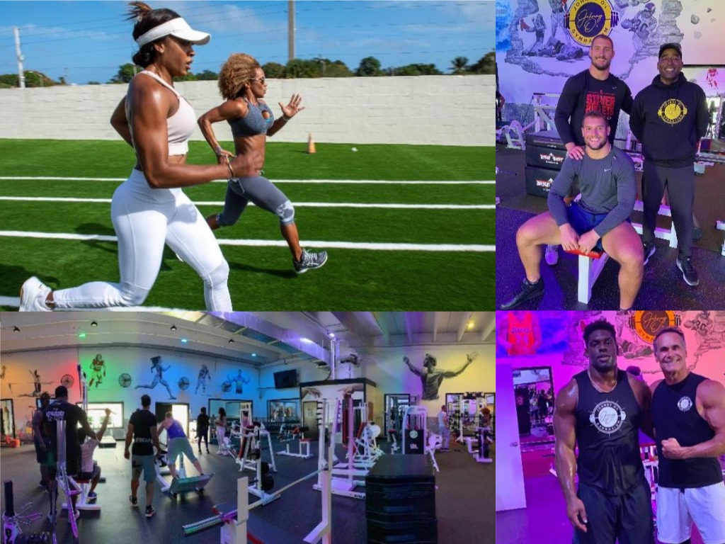 Johnny O's South Florida's Best Indoor & Outdoor Training Facility