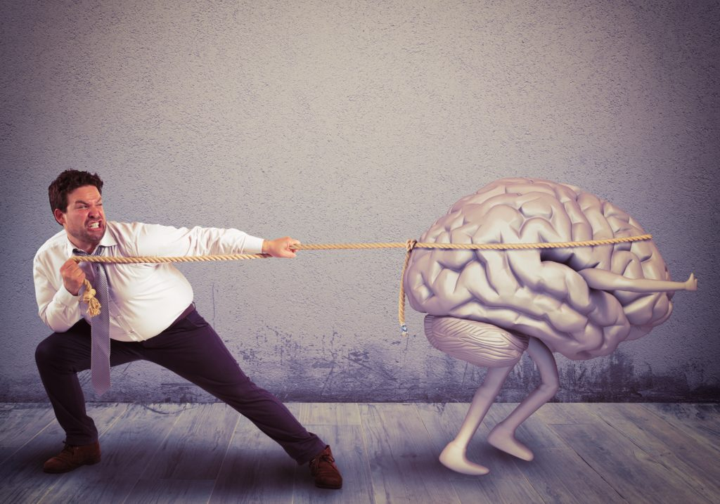 How Mental Performance Training Can Up Your Game and Your Life